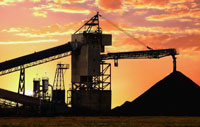 Independent Coal Extraction Project Assessment