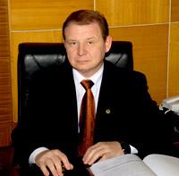 Andrey Vladimirovich Korchak