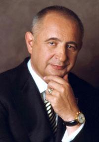 Краснянский Георгий Леонидович
